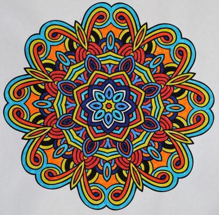 Progetto Mandala
