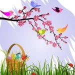 E' in arrivo la Primavera…..